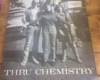 Poster Better Living Through Chemistry Photo By Edmund Shea