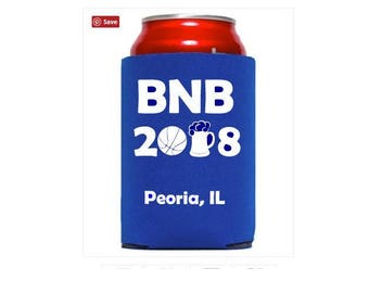 BNB 2018 KOOZIES
