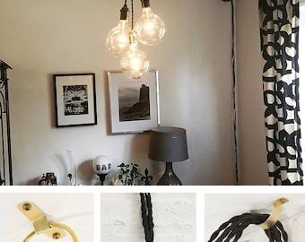 Chandeliers & Pendant Lights | Etsy
