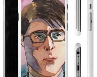 Max Fischer - iPhone and Samsung Galaxy Case