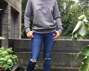 Adopt a Cat Sweatshirt, Rescue Shirt, Cat Lover Gift, Cat Sweater, S,M,L,XL,2XL