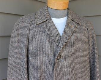 Vintage 1960 S Orvis Men S Shooting Jacket Modified
