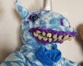Lester the Unicorn - Cree...