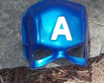 Captain America, Captain America mask mask