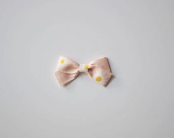 The Miss Daisy Bow