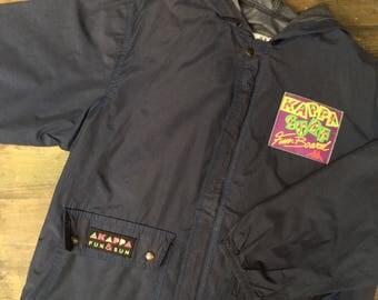 Kappa Junior 90s Jacket