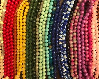 Design your Own Bracelet Stack