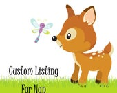 Custom Listing For Nan