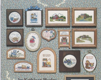 Same Day Cross Stitch Projects