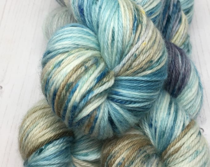 Sutherland - 100grams 100% Merino  Superwash merino double knitting