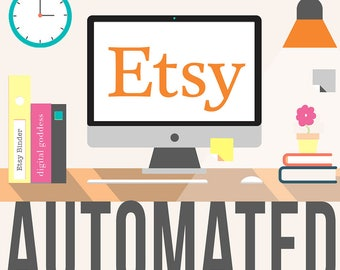 Etsy Shop Tutorial | Etsy Income | Start a Digital Etsy Shop | Etsy Passive Income | Etsy Tutorial |Shanhan Studio