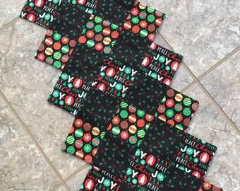 Table Runner Christmas