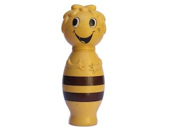 Vintage Maya The Bee Bubble Bath Bottle.