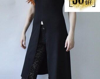 AIR l Dress Split