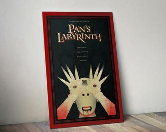 Pan's Labyrinth Poster Print