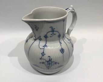 Antique Rauenstein Pitcher/Coffee pot