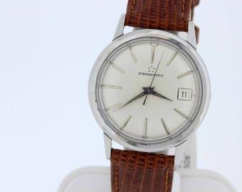 1950s Eternamatic Wrist Watch