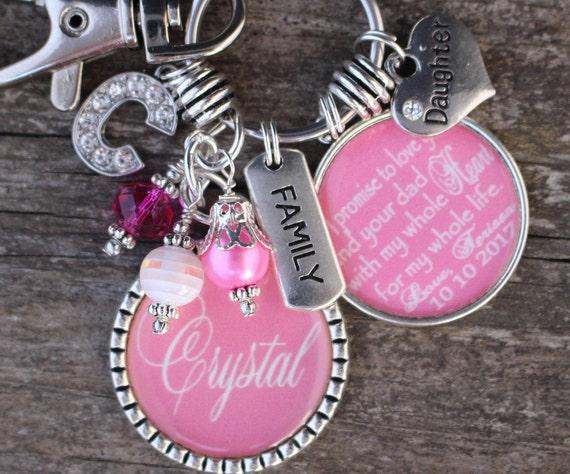 Wedding Gifts For Stepmom: Step Daughter Wedding Gift Step Daughter Step Duaghter Gift