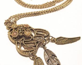 Tribal Antique Necklace