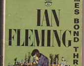 Signet, Ian Fleming: The Spy Who Loved Me, 1963, MTI