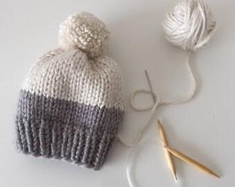 Children's Winter Hat / Beanie