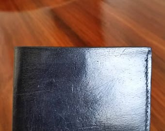 Kangaroo Leather Men's Wallet