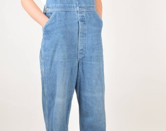 Vintage Lee Dungarees Made in Belgium 90's (2905)