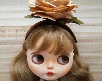 Flower Headbands for Blythe
