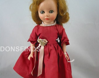 American Character doll Toni?