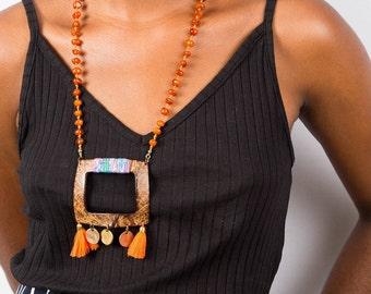 KILIMANJARO necklace