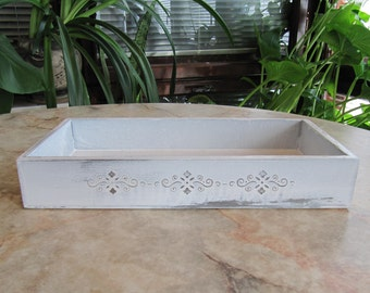 Coffee table tray Etsy
