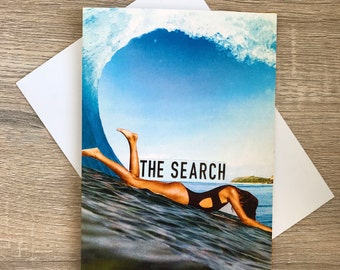 THE SEARCH - 3 Pack
