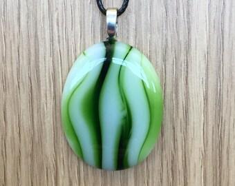 Wild Melon Pendant