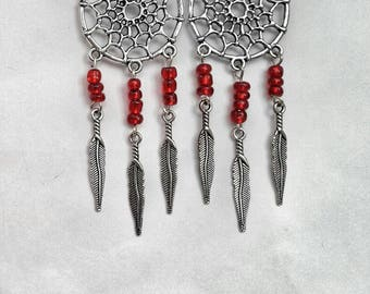 Earrings and Necklaces Scacciapensieri