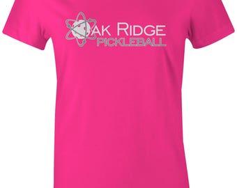 Women's Oak Ridge Pickleball