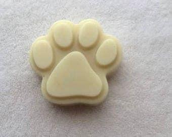 Organic dog bar Soap