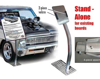 Stand for YOUR Existing Car Show Board