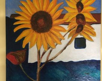 La Romita Sun Flowers