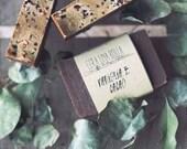Cocoa and Vanilla natural...