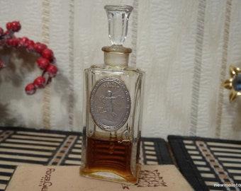 Fleurs d'Amour Roger & Gallet 10ml. Perfume