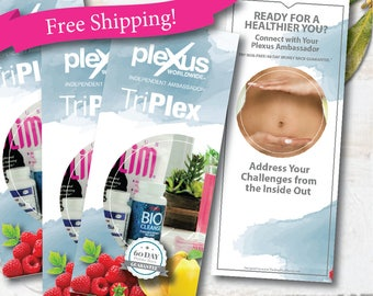 plexus tri-plex brochure