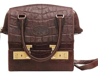 Vintage Mulberry Handbag