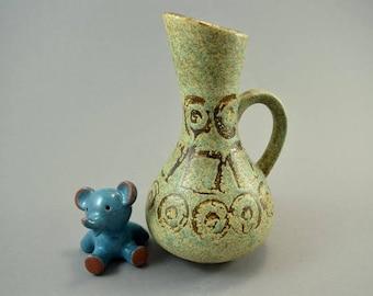 Vintage vase / Bay / 298 17 | West Germany | WGP | 60s