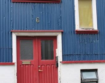 Reykjavik: #6