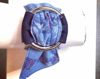 Cuff Bracelet- Adjustable