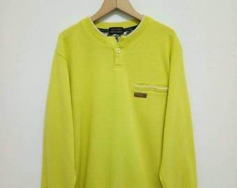 On Sale 20% Off Vintage Kansai Yamamoto Up To You Sweatshirt/Kansai Sport/Kansai Sweater/Issey Miyake/Garcons/Yohji Yamamoto
