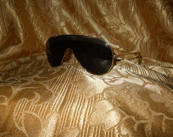 Genuine vintage B&L Ray-Ban Wings sunglasses !! Bausch and Lomb ! Made in USA !