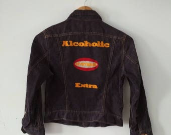 Rare Vintage Hysteric Glamour Kids Jacket