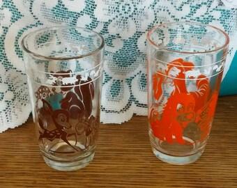 Darling Juice Glasses