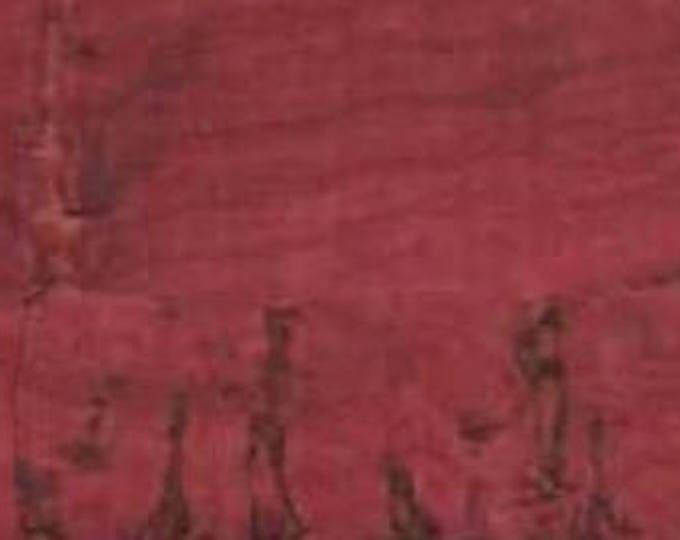 Magenta Cork Fabric